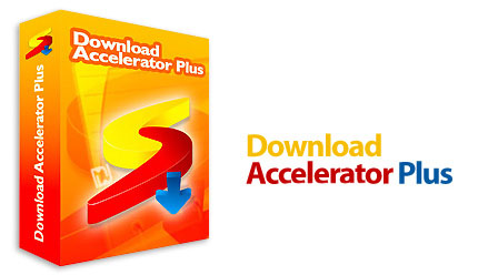 نرم افزار download accelerator plus