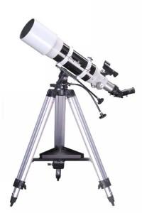 آشنایی با نحوه انتخاب تلسکوپ