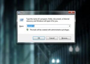 راه حلی برای مخفی کردن فایل