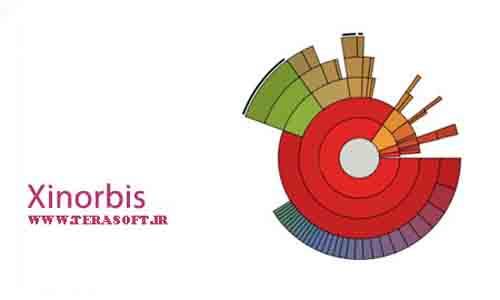 نمایش اطلاعات هارد دیسک با نرم افزار Xinorbis