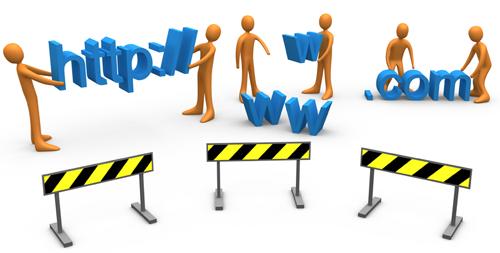 اصطلاح میزبانی وب سایت