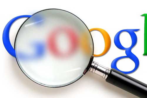 تشخیص بیماری در گوگل