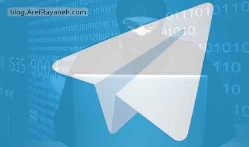 ریکاوری پیام های تلگرام