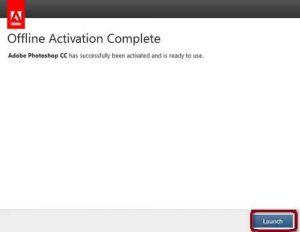 مراحل نصب نرم افزار فتوشاپ
