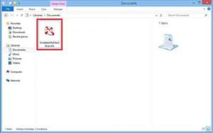 آموزش ریکاوری فایل 2