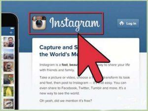 آموزش تصویری حذف اکانت اینستاگرام