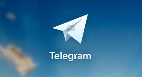 آموزش حذف تیک دوم در تلگرام