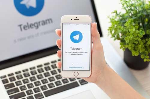 ساخت تصاویر gif در تلگرام