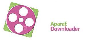 برنامه دانلود فیلم از آپارات یا نرم افزار Aparat DL