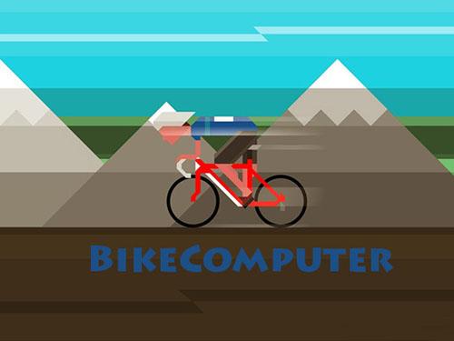 برنامه دوچرخه سواری اندروید