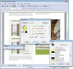 برنامه ویرایش فایل های pdf با نرم افزار Iceni Technology Infix PDF Editor Pro 7.1.1