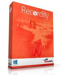 نرم افزار ضبط موسیقی از اسپاتیفای و گوگل پلی میوزیک یا همان نرم افزار Recordify