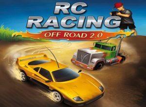 بازی ماشین سواری رایگان Offroad Racers