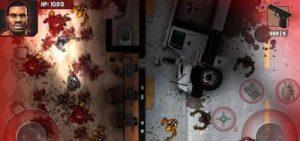 بازی مبارزه با زامبی ها برای اندروید یا بازی Clash of Zombie Dead Fight