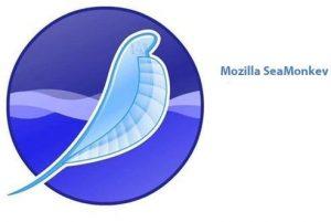 قابلیت های Navigator مرورگر mozilla seamonkey مرورگر موزیلا سیمانکی