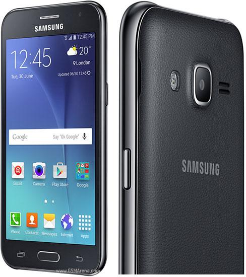 مشخصات گوشی سامسونگ گلکسی جی 2 یا گوشی samsung galaxy j2