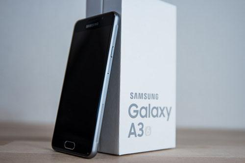 گوشی گلکسی ای 3 یا گوشی Galaxy A3
