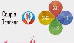 برنامه کنترل گوشی دیگران یا برنامه couple tracker