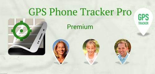 ویژگی های نرم افزار مکان یاب برای اندروید یا نرم افزار phone tracker