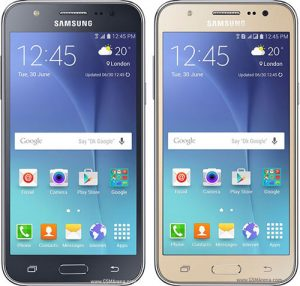 مشخصات گوشی سامسونگ جی 7 یا گوشی sumsung galaxy j7