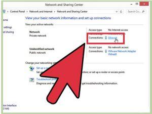 آموزش گام به گام اتصال کامپیوتر به لپ تاپ