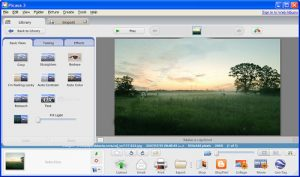 نرم افزار پیکاسا یا نرم افزار picasa یا نرم افزار ویرایش عکس