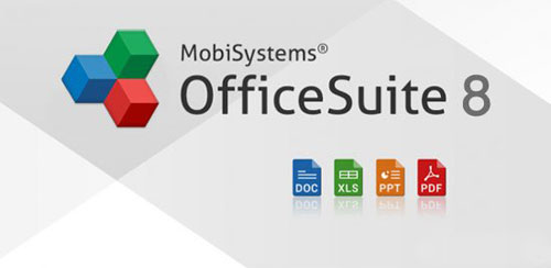 نرم افزار officesuite یا نرم افزار آفیس سوئیت