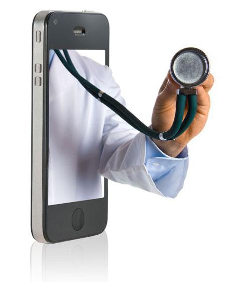 اپلیکیشن پزشکی ، نرم افزار پزشکی