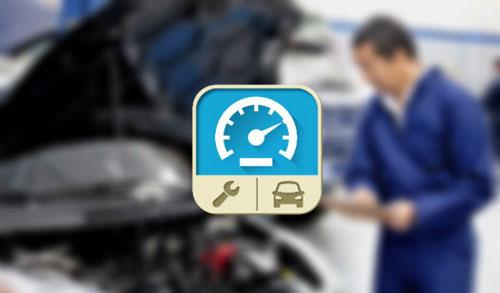 اپلیکیشن خودرویار یک نرم افزار خودرو