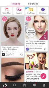 معرفی نرم افزار youcam makeup یا نرم افزار آرایش عکس
