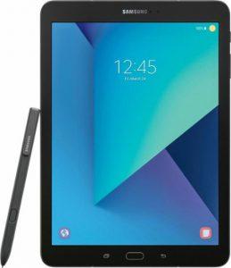 مشخصات تبلت سامسونگ s3 یا Samsung Galaxy Tab S3 9.7