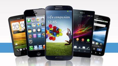 قیمت انواع موبایل در بازار ایران