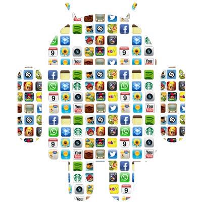 نرم افزارهای موبایل