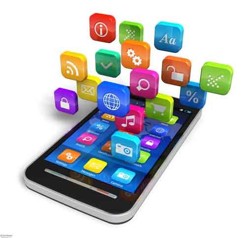 برنامه های معروف موبایل