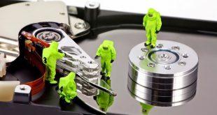 بهترین و قویترین نرمافزار ریکاوری و بازیابی اطلاعات پاک شده برای ویندوز - عارف رایانه