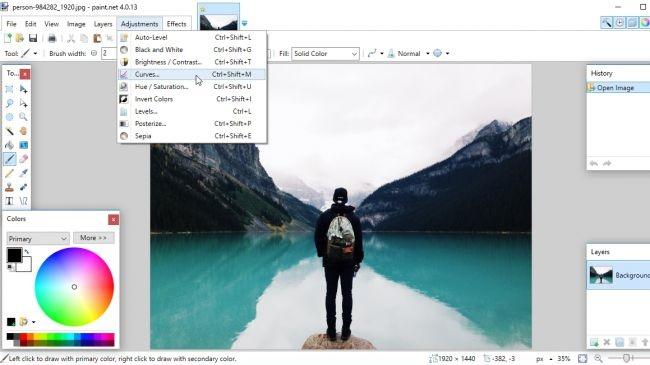 6 نرم افزار جایگزین فتوشاپ رایگان و با تجربه کاربری ساده